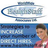 WorldWide HealthStaff Associates